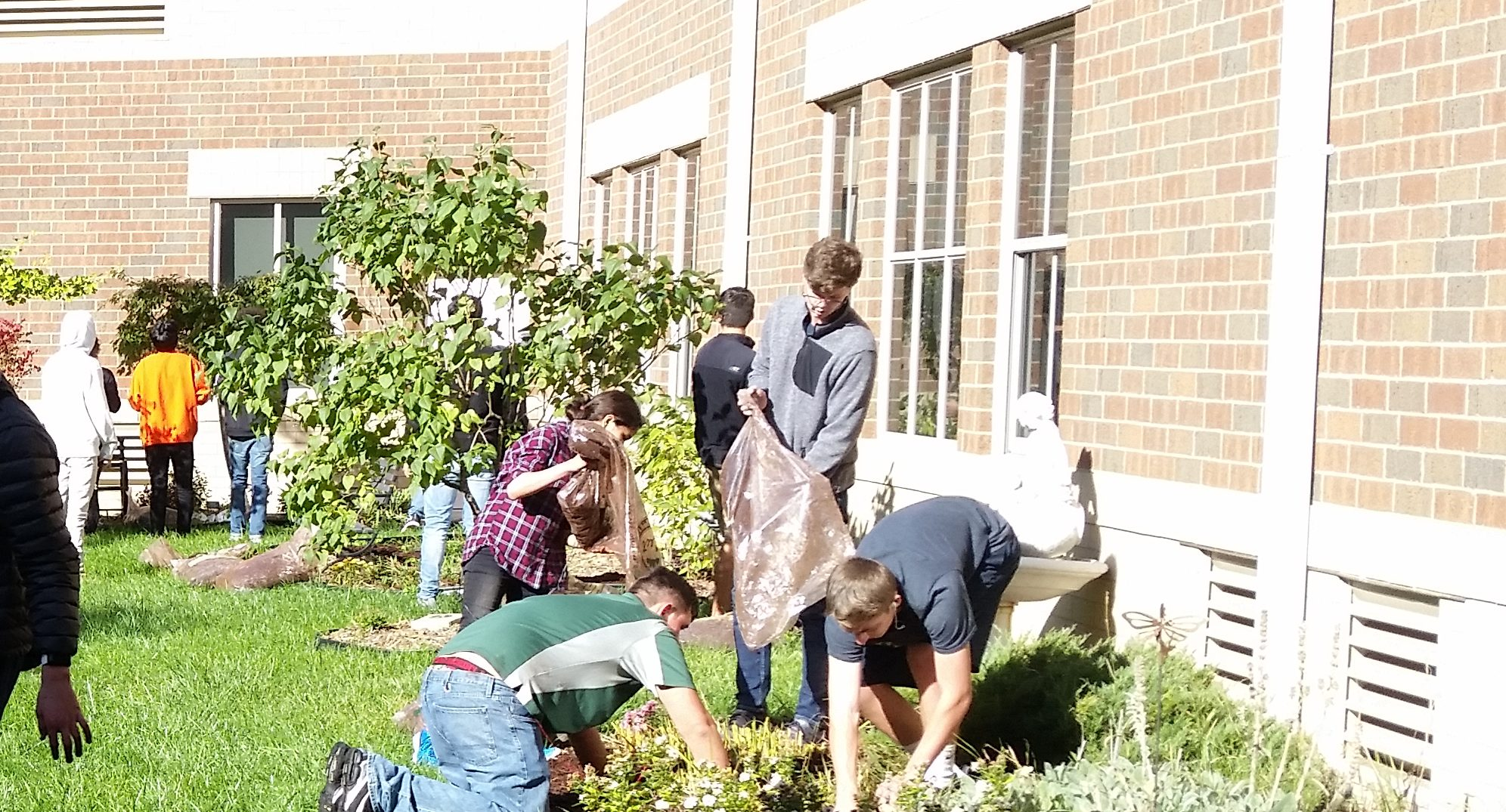 garden u2013 holt community foundation